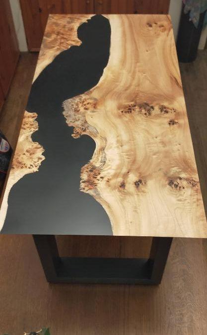 PLATEAU MARRONNIER MASSIF TABLE «RIVIÈRE»